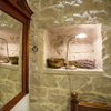 Head Stone room double bed private bathroom
