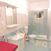 Radunica Apartment bathroom