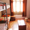 dormitory rooms with shared bathroom