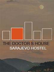 hostel doctor house